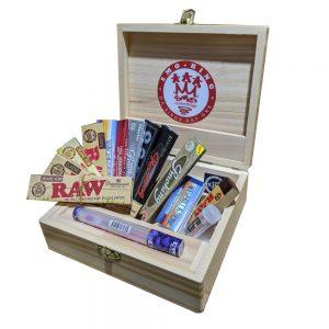 SMO itshowweroll supreme gift set